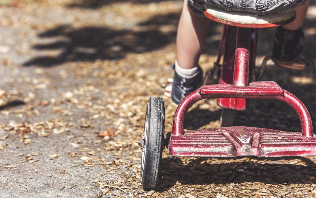 ¿Por qué la Educación Consciente es vital para que los niños crezcan felices?