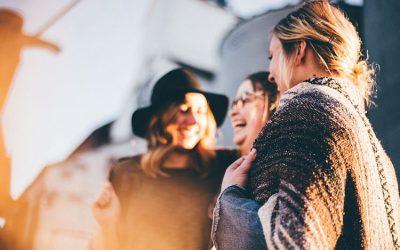 5 beneficios del Acompañamiento Consciente que te ayudarán a transformar tu vida en una vida llena de significado