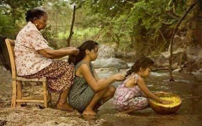La influencia de los antepasados en nuestra vida