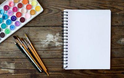 Próxima etapa de la creación del nuevo curso online: Elegir un gran nombre