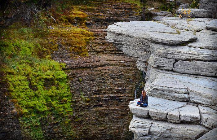 Conectar con la naturaleza sin miedo a la soledad