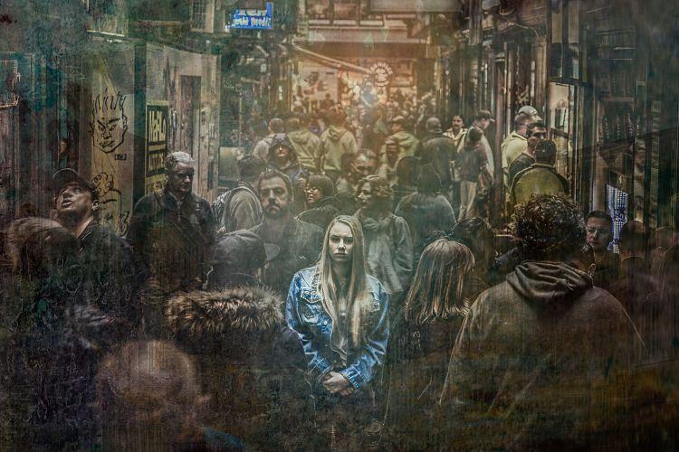 Miedo a la soledad: del silencio interno al apoyo social